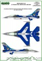 D48070 F-16A - 50 Years of BA5 Monte Real air base