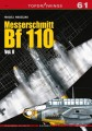 TOPDRAWINGS 61 - Messerschmitt Bf 110 vol.II