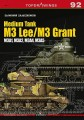 TOPDRAWINGS 92 - Medium Tank M3 Lee / M3 Grant