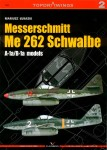 TOPDRAWINGS 02 - Me 262 SCHWALBE A-1a/B-1a
