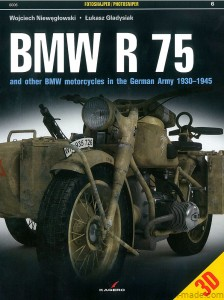 PHOTOSNIPER 06 - BMW R 75 and other