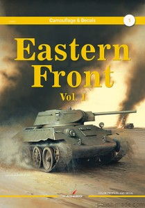 55001 - Eastern Front vol.I